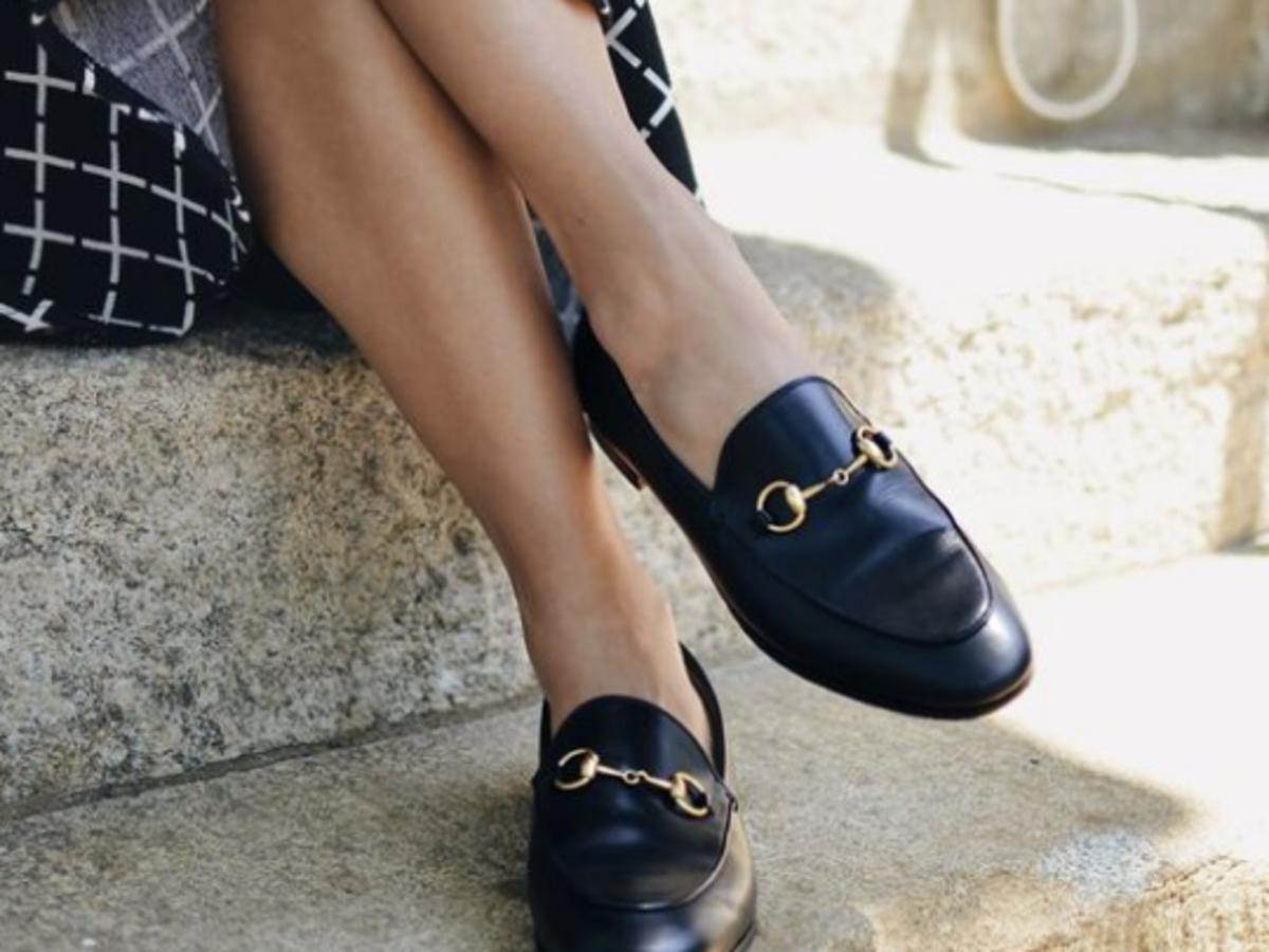 modne buty damskie na jesień 2020