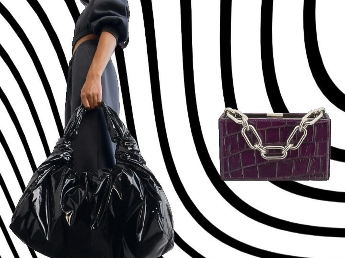 modne torebki na jesień-zimę 2020