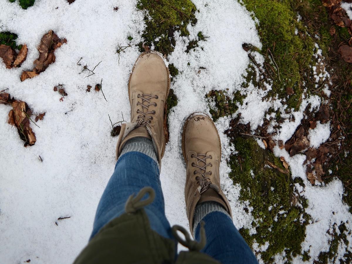 modne traperki na zimę 2020
