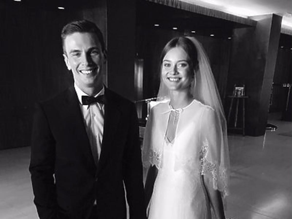 monika jac jagaciak suknia ślubna