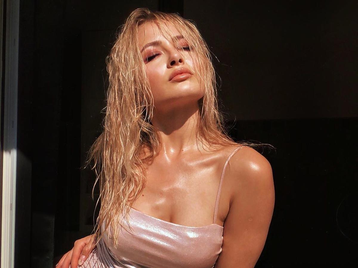Monika Kozakiewicz Love Island