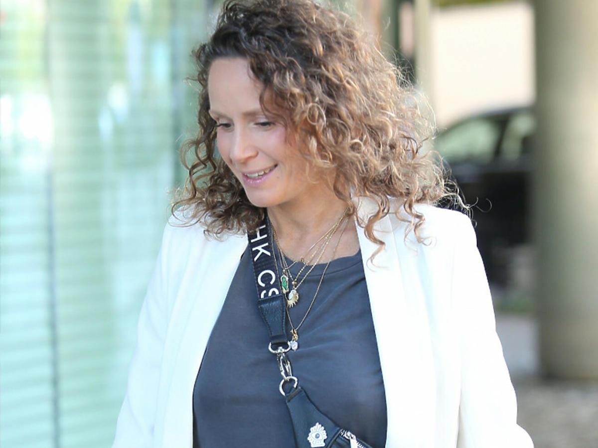 Monika Mrozowska pokazała zdjęcia z baby shower