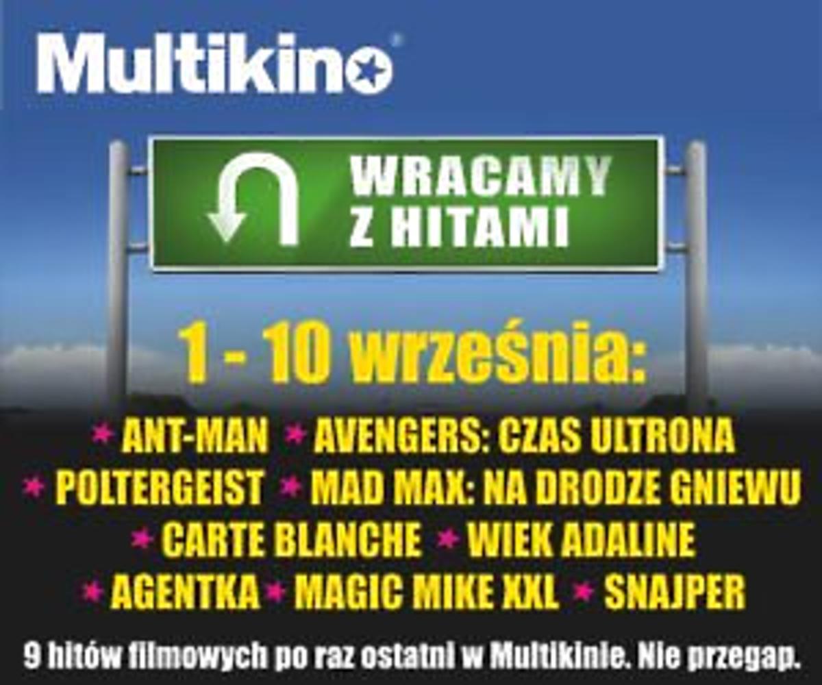 multikino