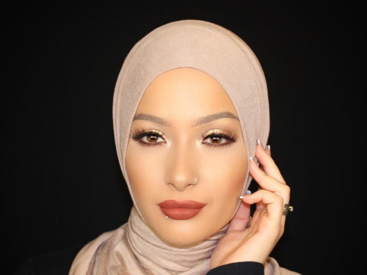 Muzułmanka ambasadorką marki CoverGirl