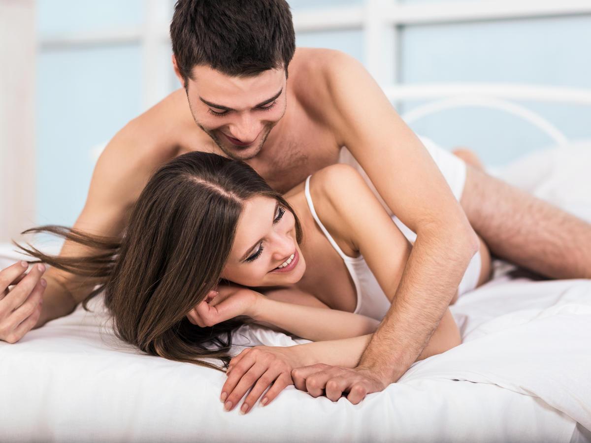 Najgorsze błędy w seksie po 30-tce