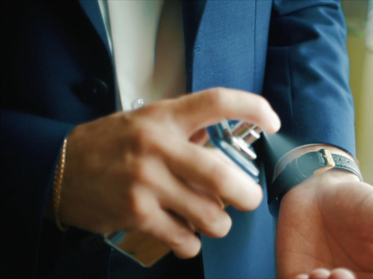 Najładniejsze perfumy męskie na prezent [PRZEGLĄD]