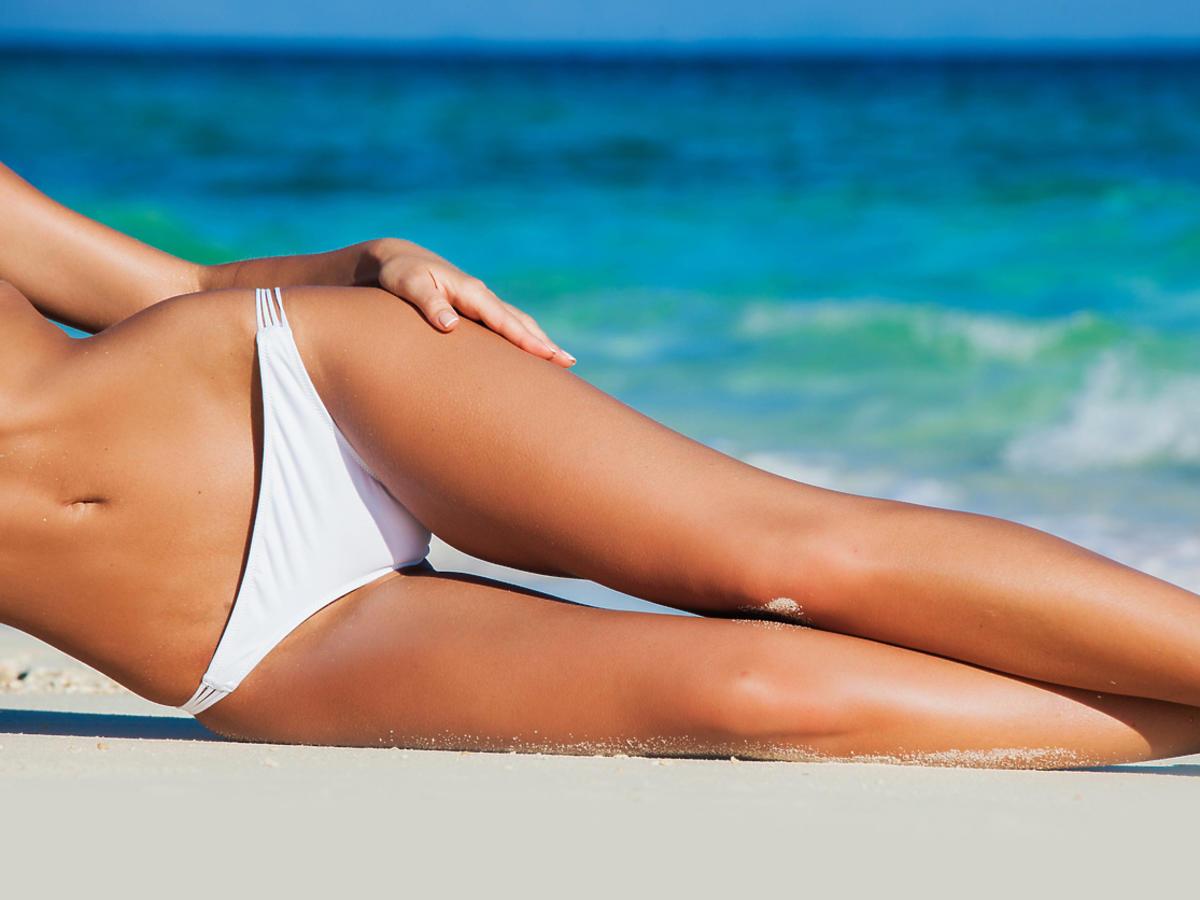 Najlepsze kremy do depilacji okolic bikini