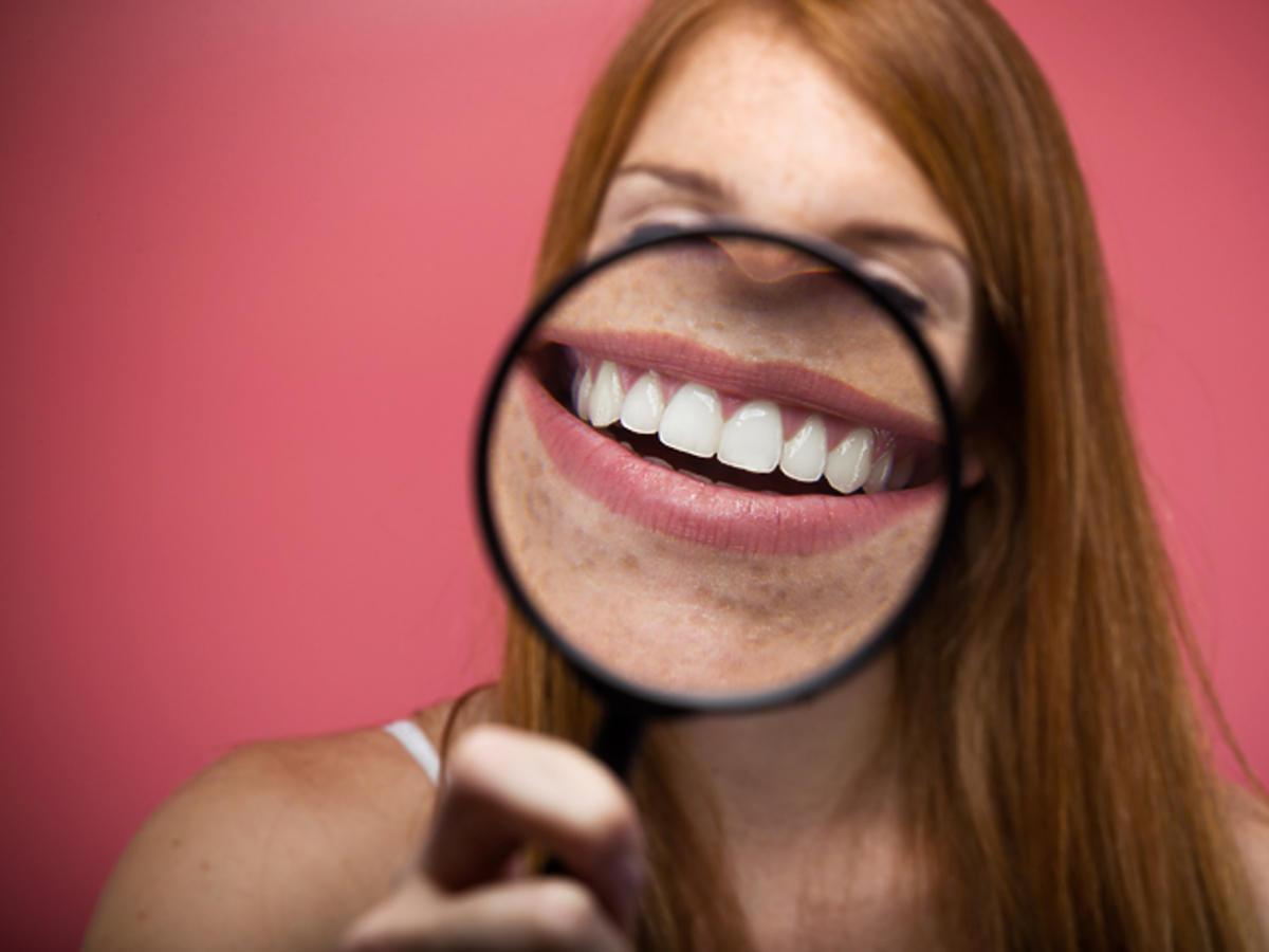 Najlepsze paski wybielające zęby [RANKING]