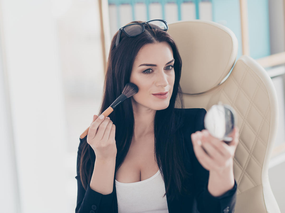Najlepsze pudry matujące z Sephora Polska