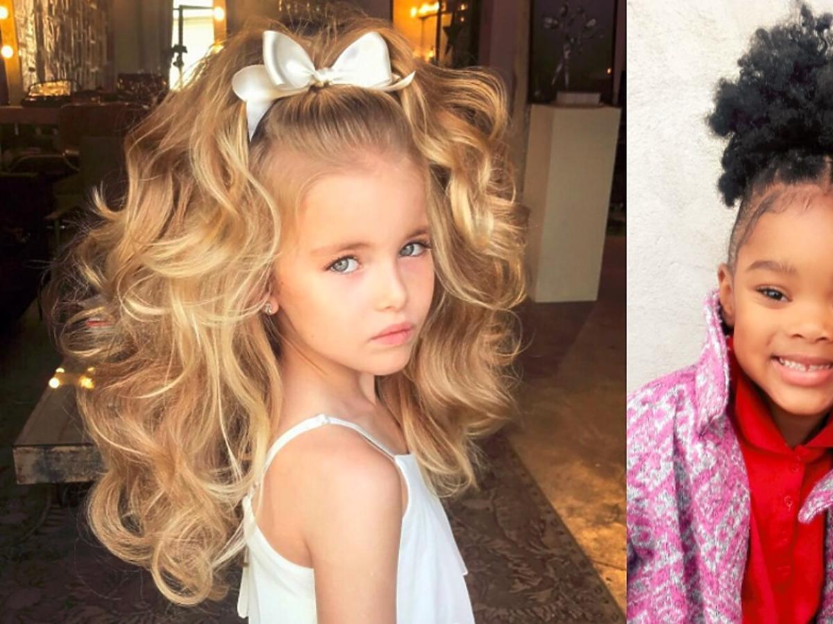 najpiękniejsze dzieci