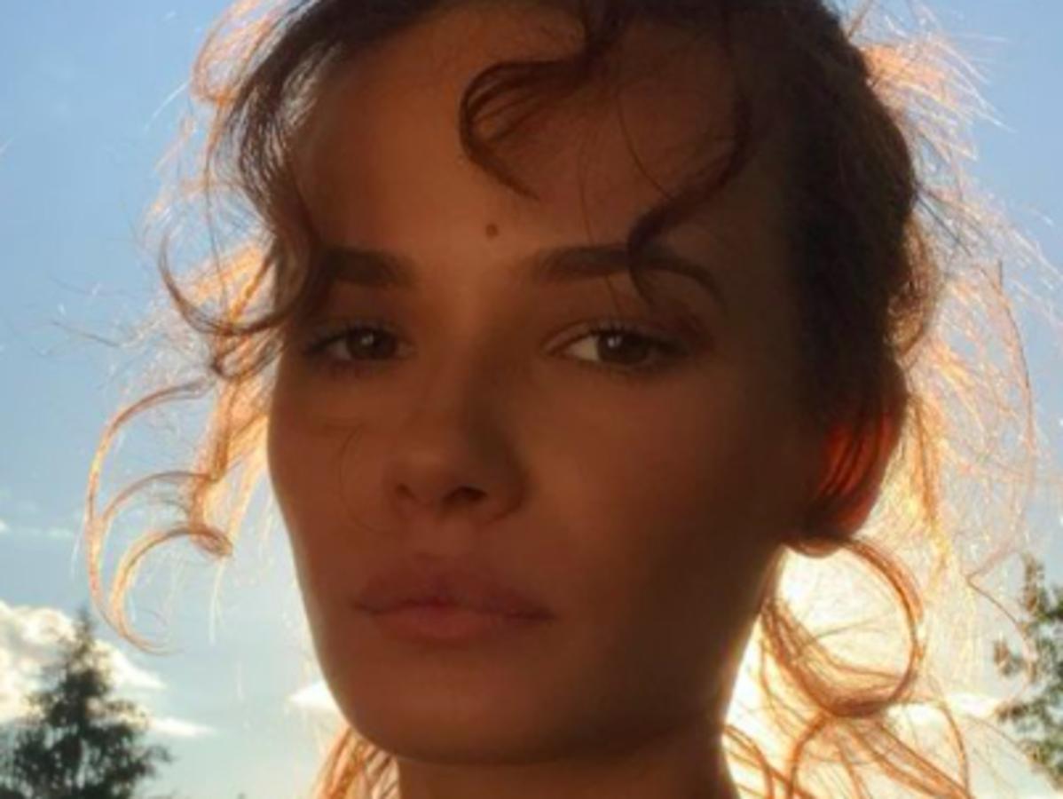 Natalia Szroeder pokazała mamę