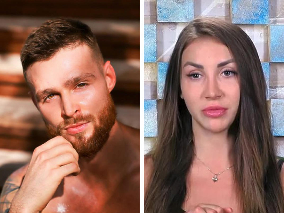 """Nathalia i Marcin z """"Hotelu Paradise 3"""""""