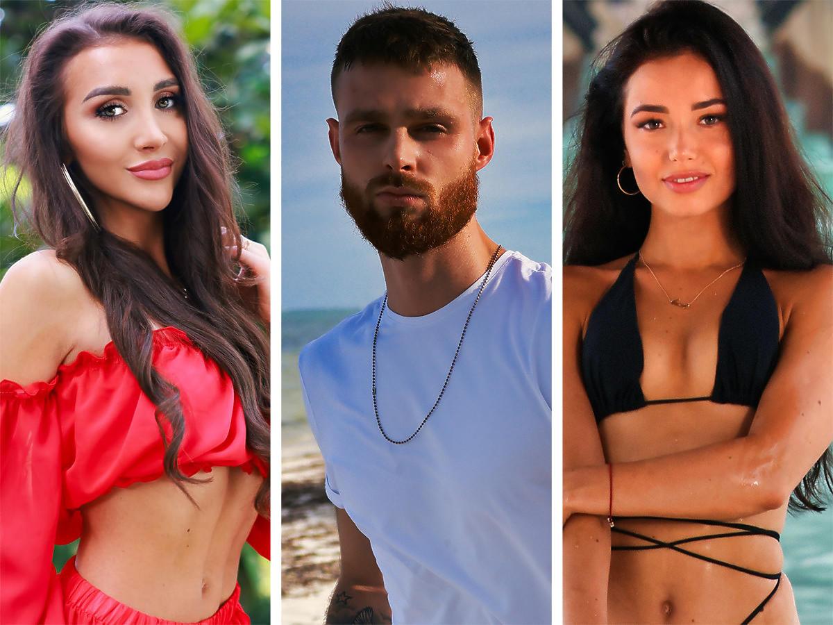 "Nathalia, Marcin, Kara w ""Hotelu Paradise"""