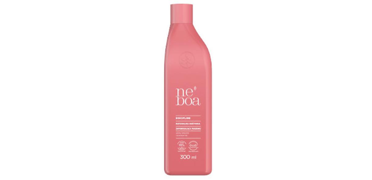 naturalna odżywka zapobiegająca puszeniu Neboa