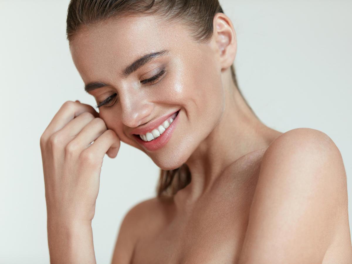 naturalna pielęgnacja skóry twarzy