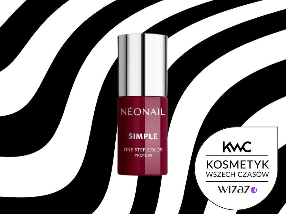 NeoNail Simple - One Step Color Protein
