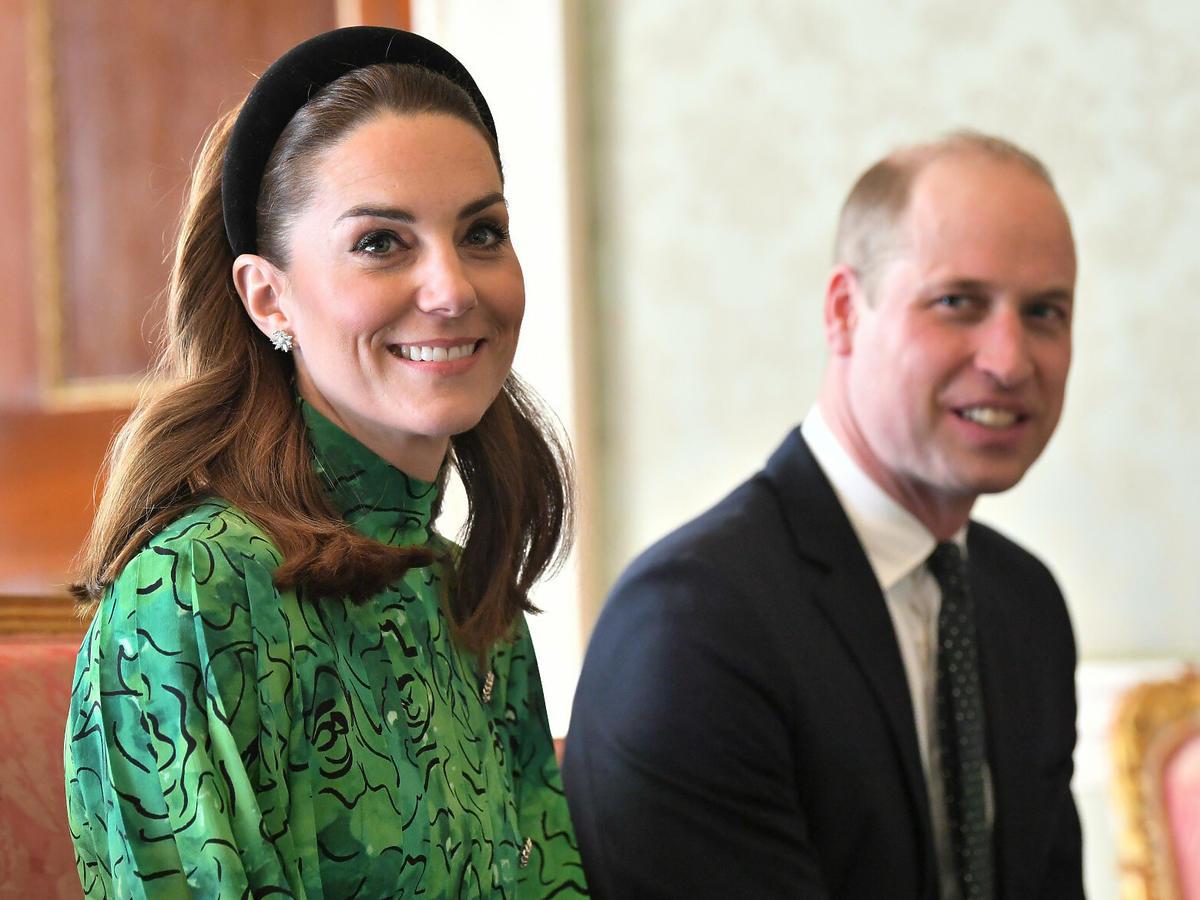 Nie zgadniecie co Kate i William mają w salonie! W Polsce ten gadżet to synonim kiczu