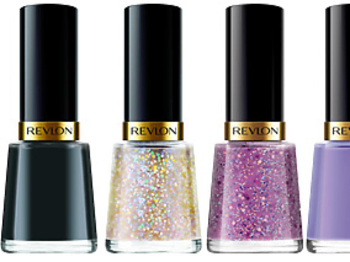 Nowe odcienie lakierów do paznokci Revlon