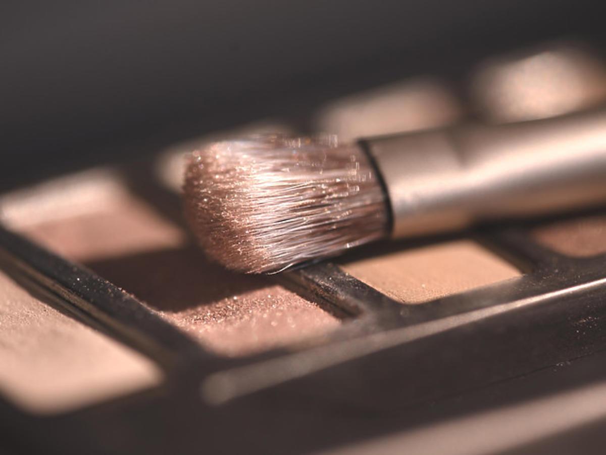 Nowe palety cienie z Sephory