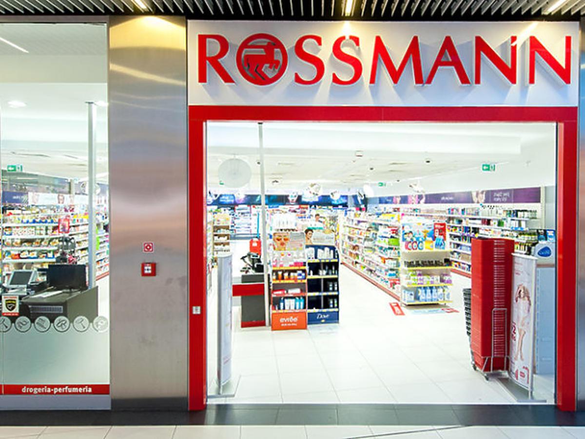 Nowe zasady w Rossmannie. Drogeria skraca czas odbioru zamówień