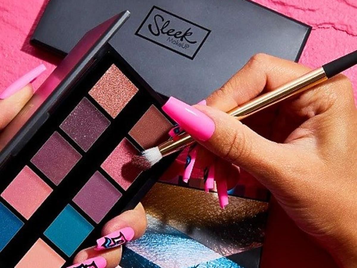 Nowości Sleek Makeup