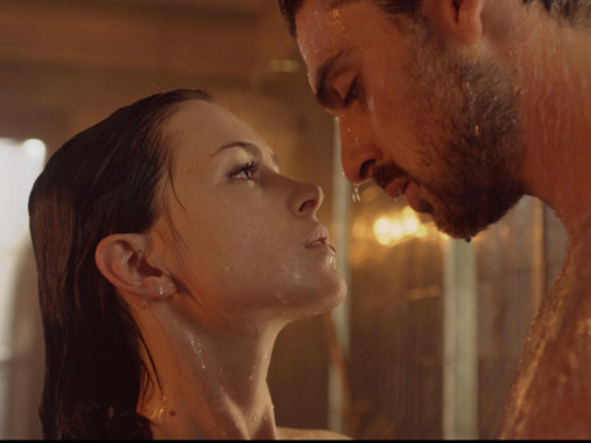 Nowy challenge związany z filmem '365 dni' podbija TikToka