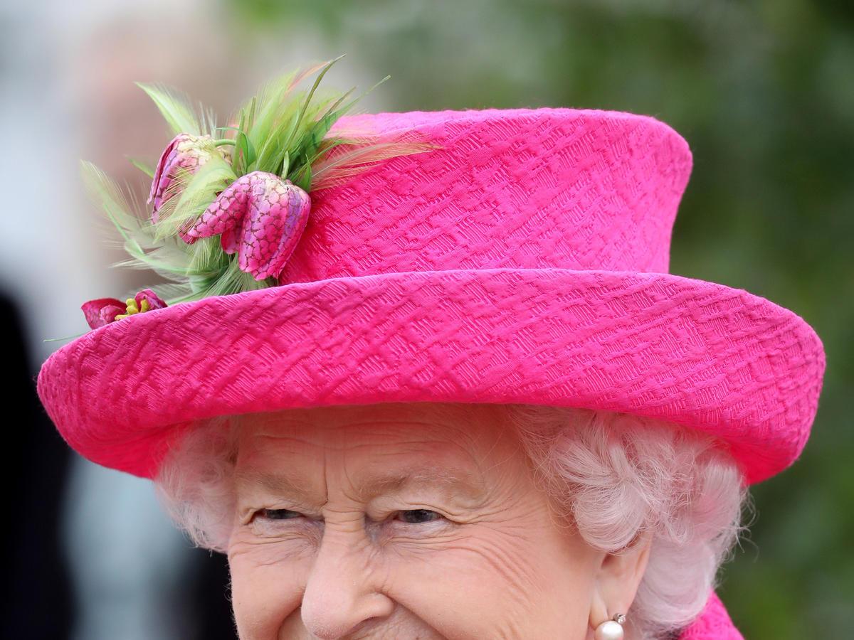 O tym Elżbieta II musi pamiętać przed kążdą podróżą samolotem