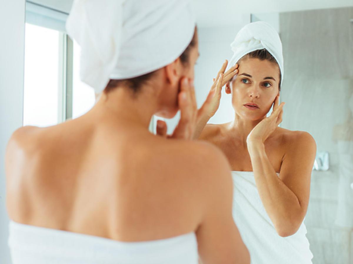 olej z orzechów w pielęgnacji skóry i włosów