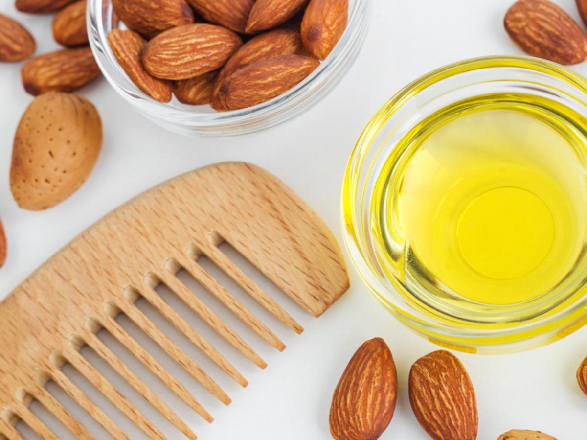 olej ze słodkich migdałów zastosowanie i właściowości