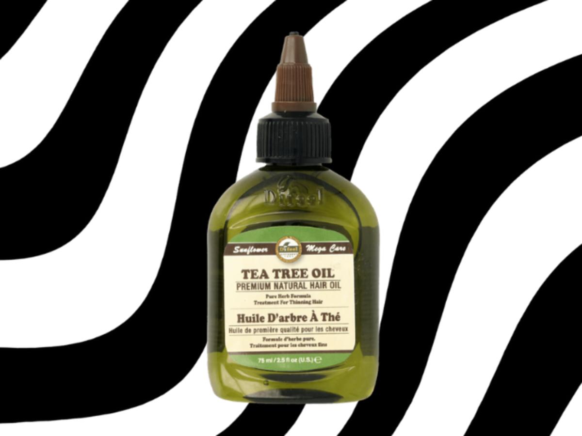 olejek z drzewa herbacianego DiFeel