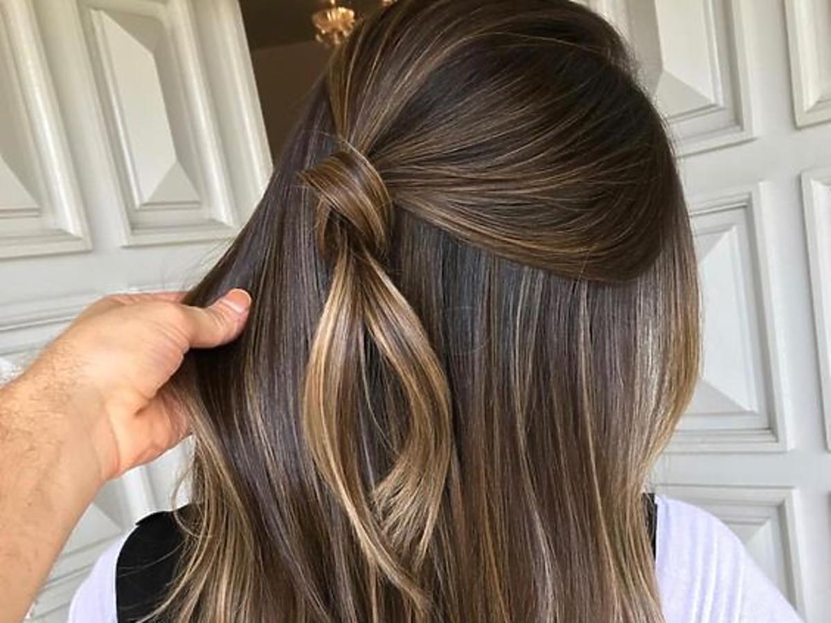 Olejowanie włosów - najlepsze podkłady pod olej