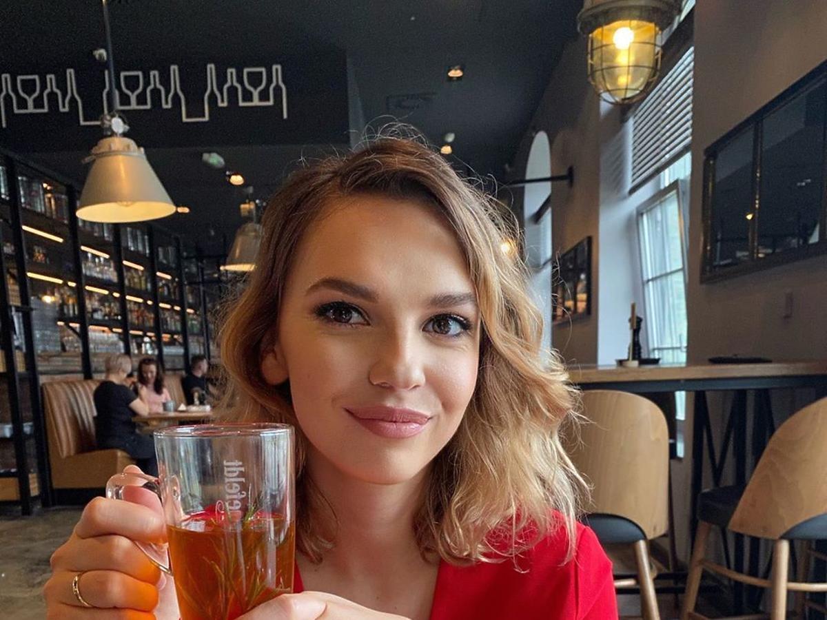 Oliwia Ciesiółka - Ślub od pierwszego wejrzenia