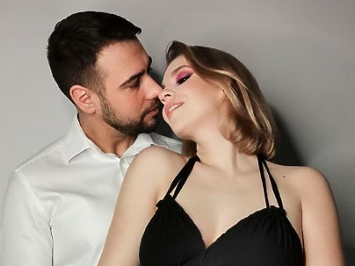 Oliwia i Łukasz z ŚOPW