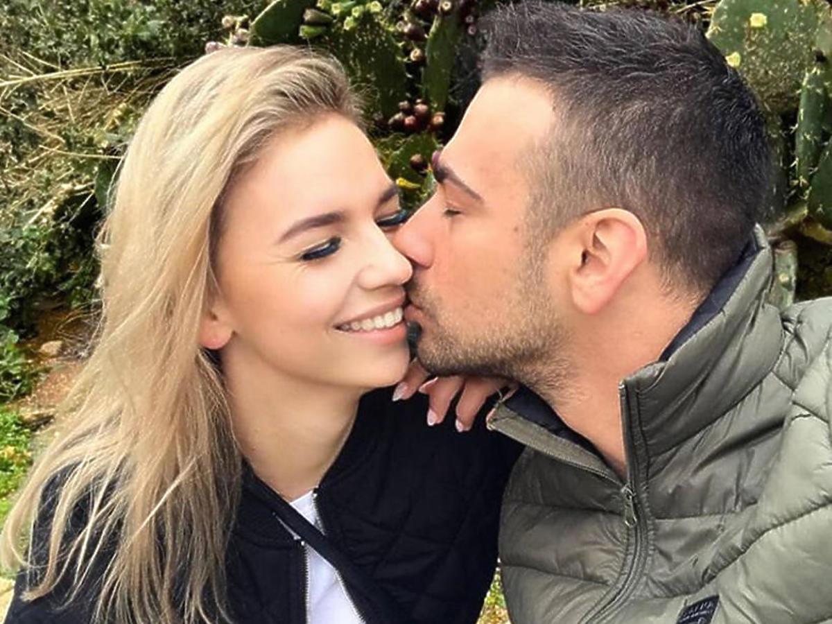 Oliwia i Łukasz ze Ślubu od pierwszego wejrzenia są razem?!