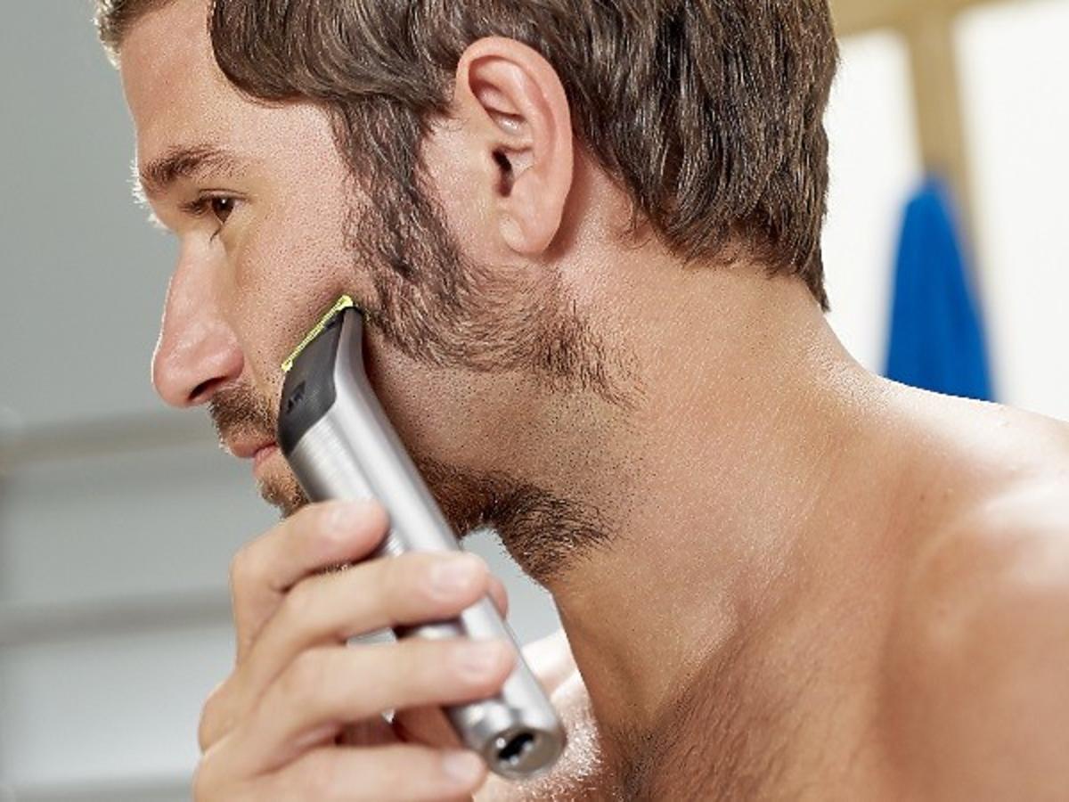 OneBlade Philips dla mężczyzn