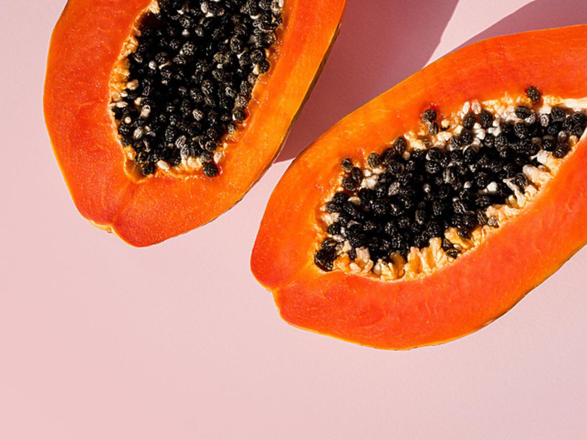 Owoc papai