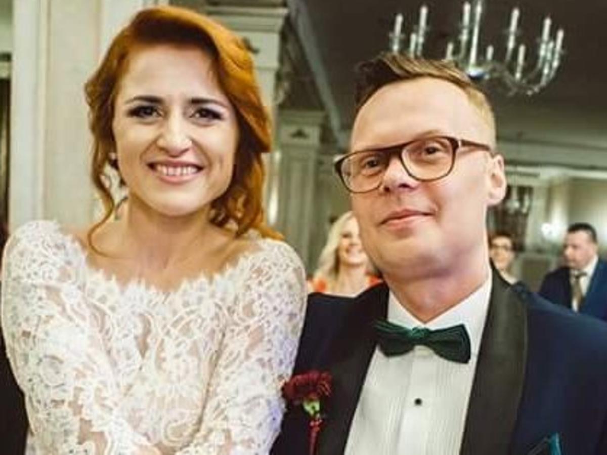 """Paulina i Krzysztof ze """"Ślubu od pierwszego wejrzenia"""" niedługo zostaną rodzicami"""