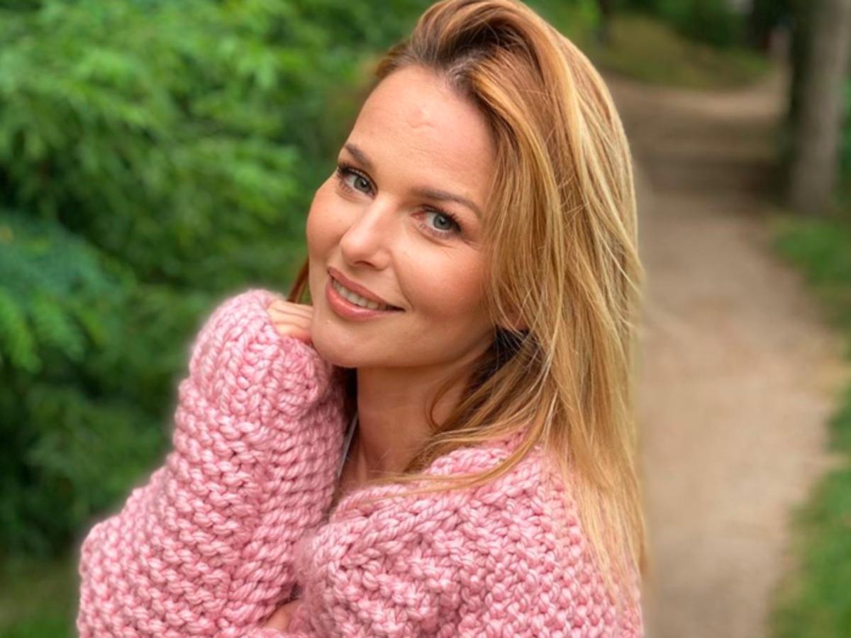 Paulina Sykut-Jeżyna skróciła włosy i zmieniła ich kolor