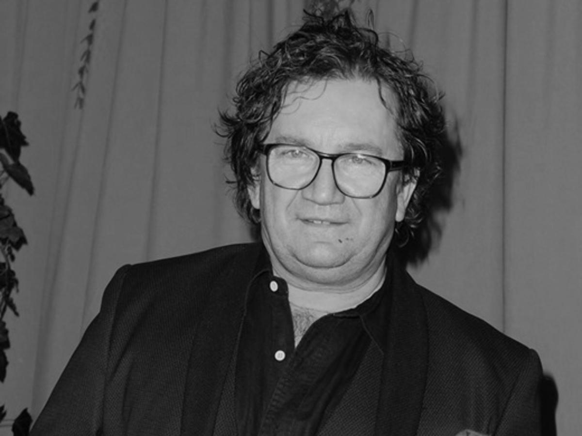 Paweł Królikowski nie żyje! Aktor miał 58 lat