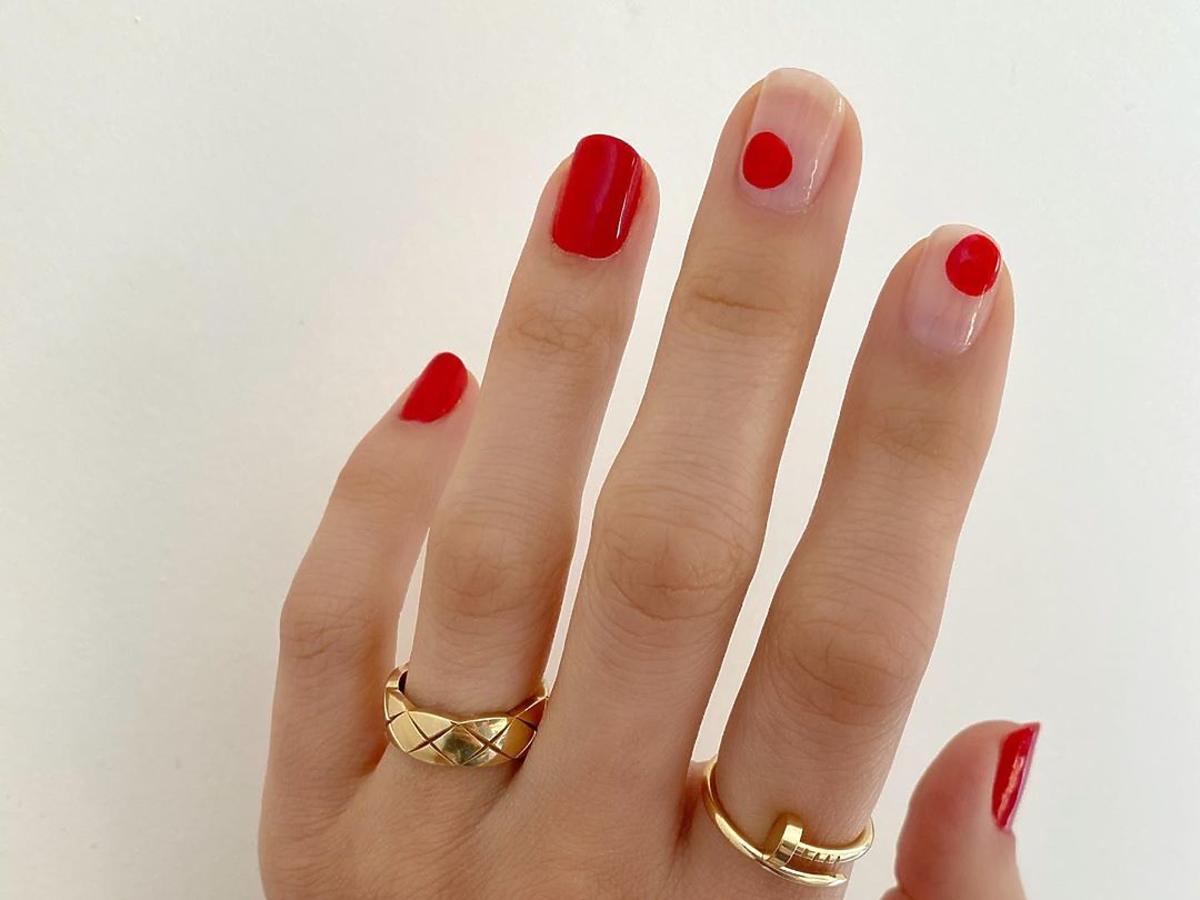 Paznokcie na wesele - jaki manicure będzie rządził w 2020 roku?