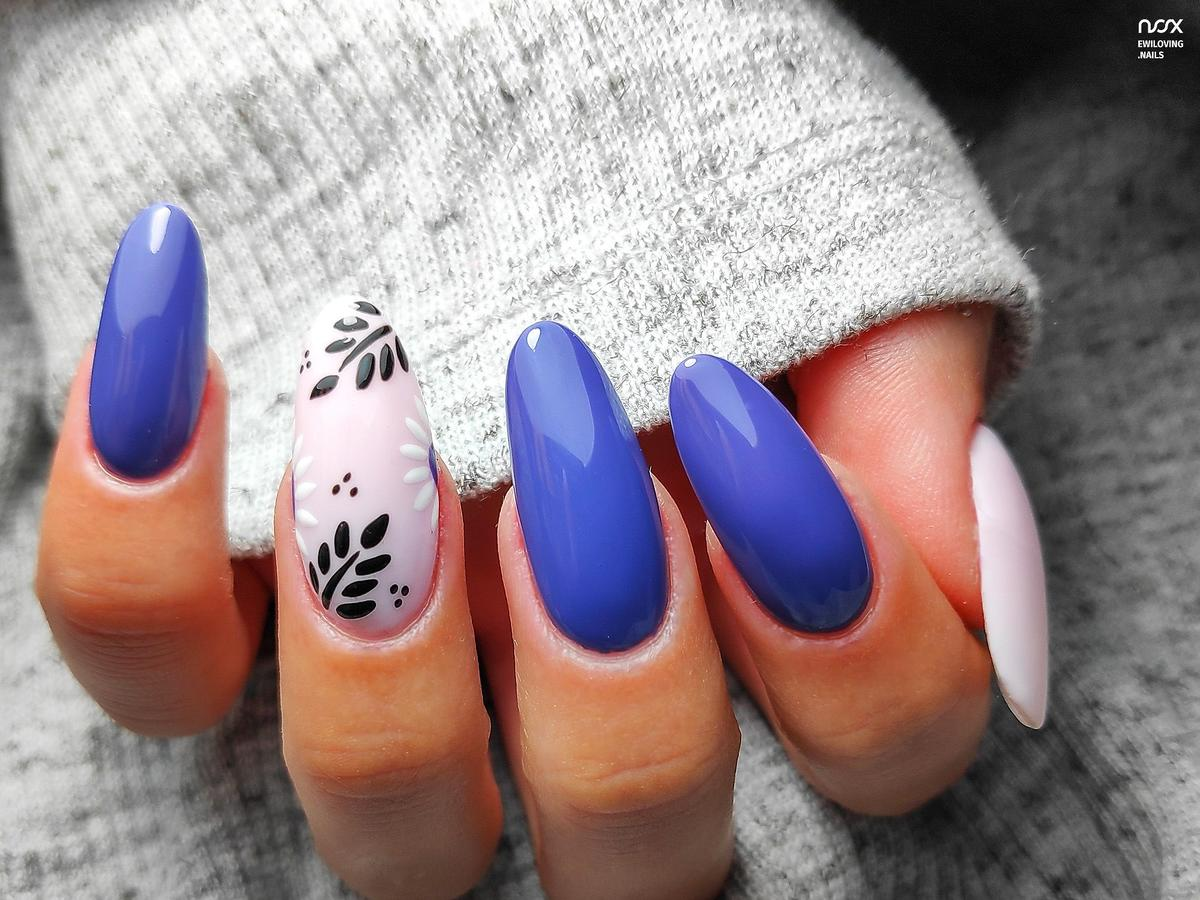 paznokcie żelowe czy hybryda