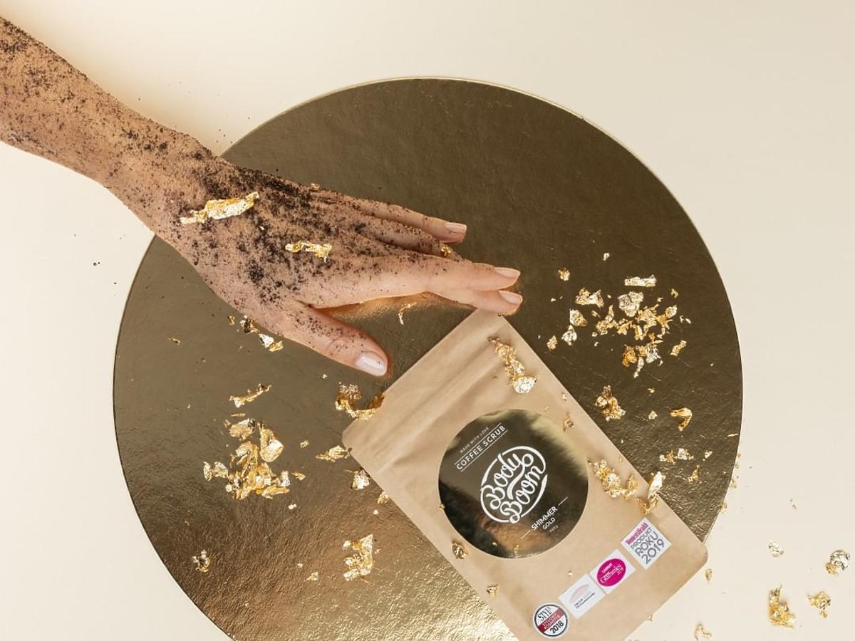 Peeling BodyBoom - KWC 2020