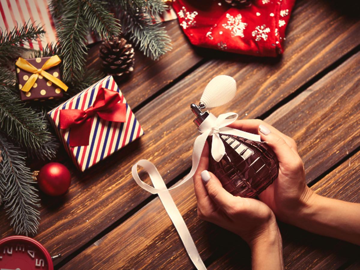 Perfumy damskie Calvin Klein z Lidla [PRZEGLĄD]