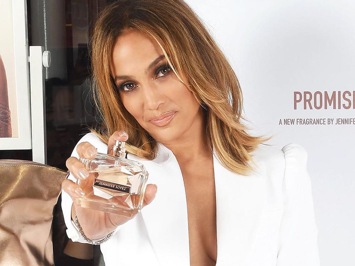 Perfumy Promise Jennifer Lopez Rossmann