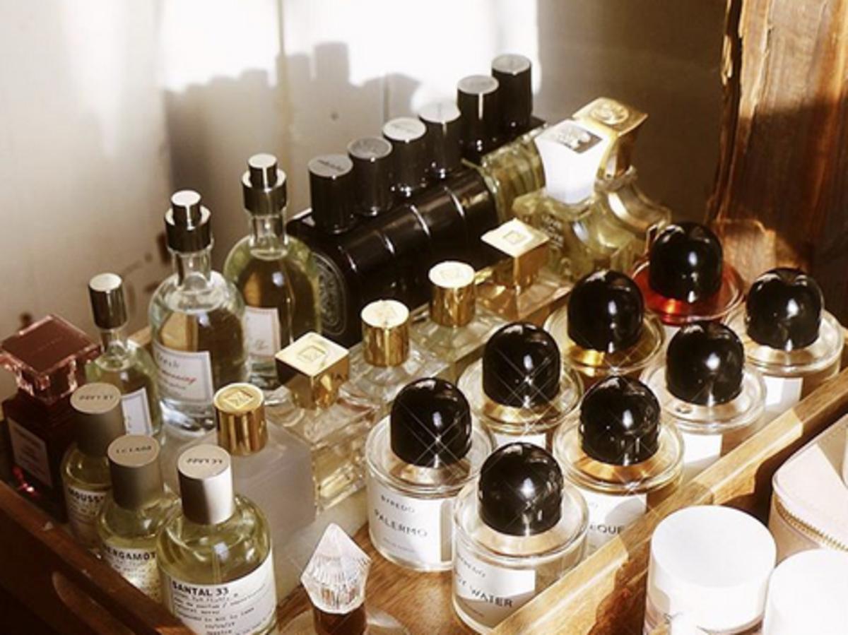 perfumy woda perfumwoana toaletowa co wybrać