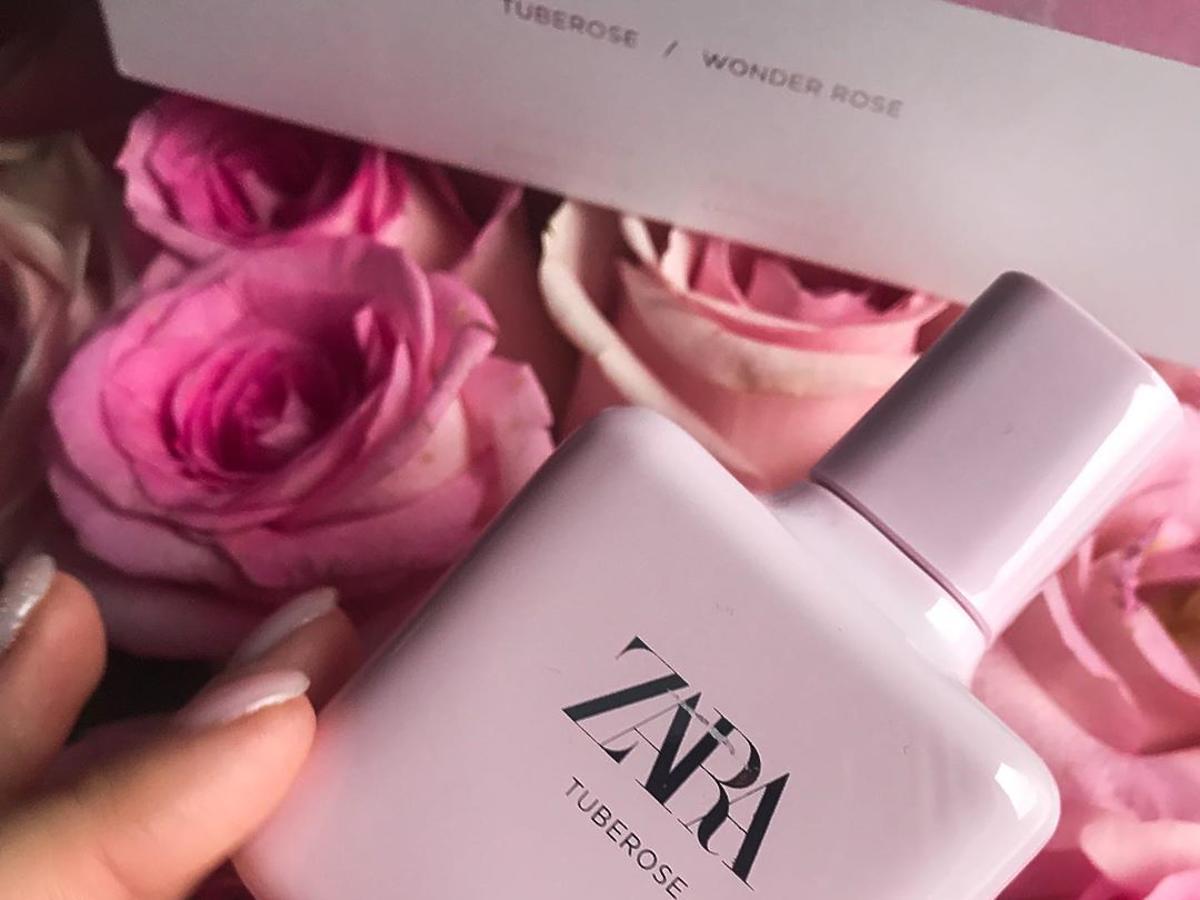 perfumy z zary