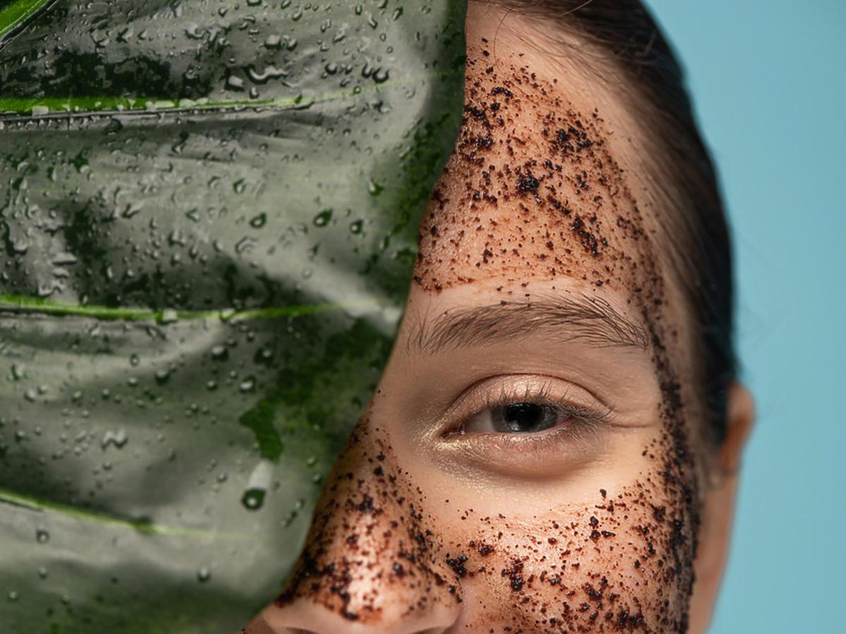 pielęgnacja twarzy - księżycowa pielęgnacja