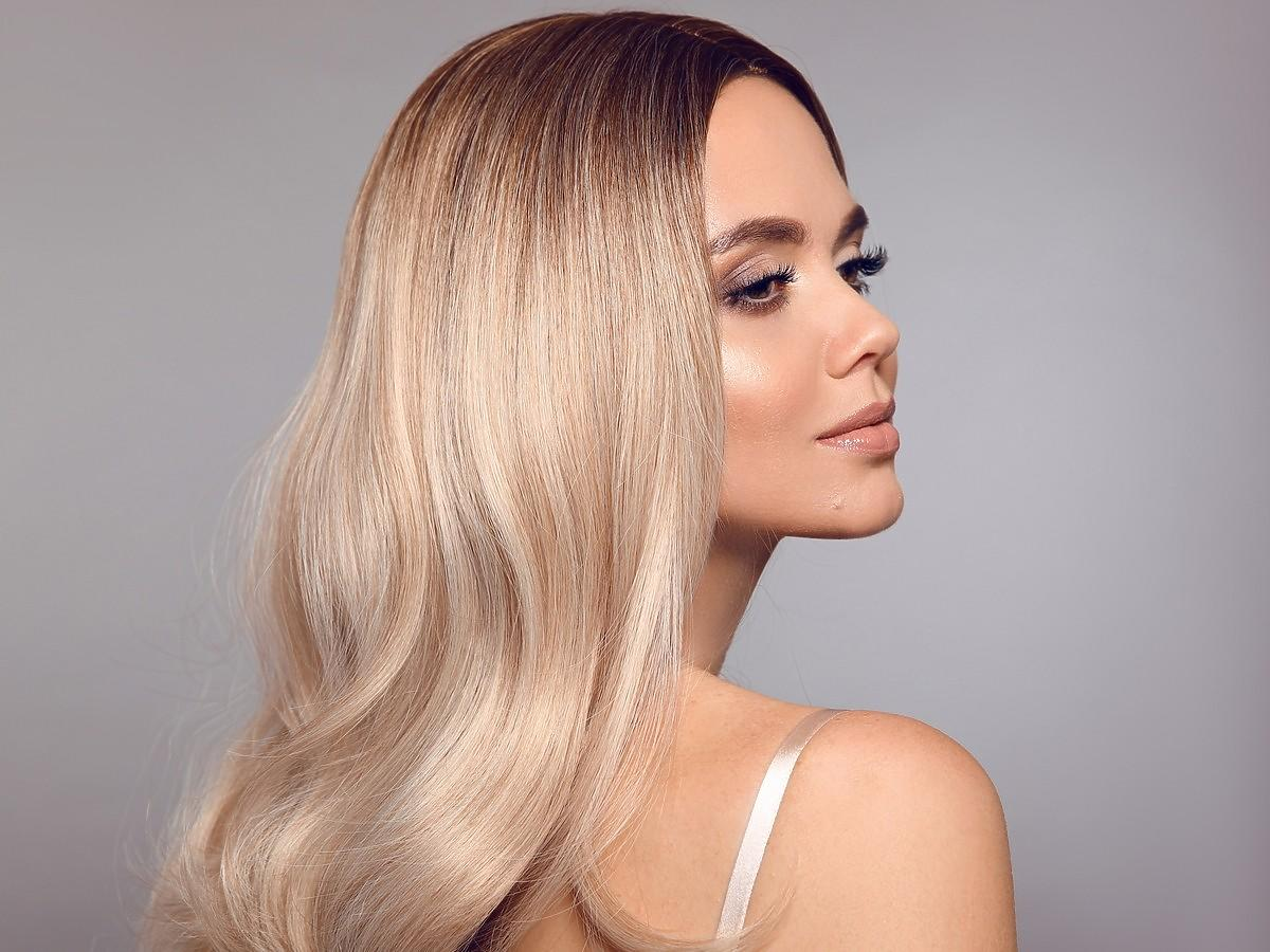 Pielęgnacja włosów