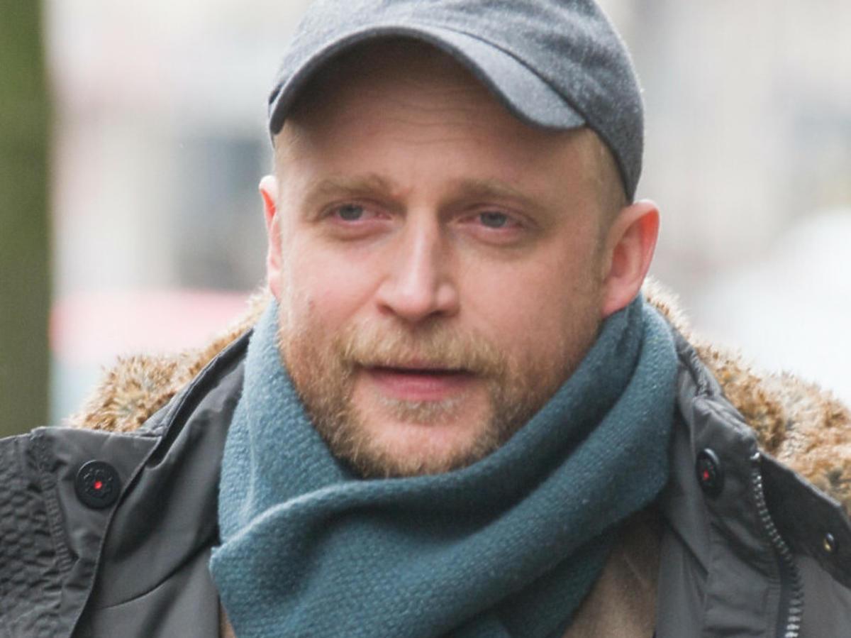 Piotr Adamczyk najlepiej zarabiającym polskim aktorem