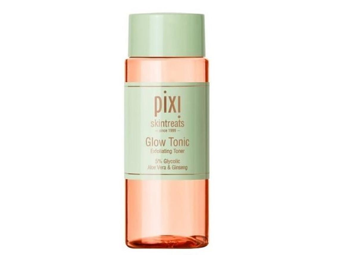 PIXI Glow Tonic Exfoliating Toner Złuszczający tonik do twarzy 100ml